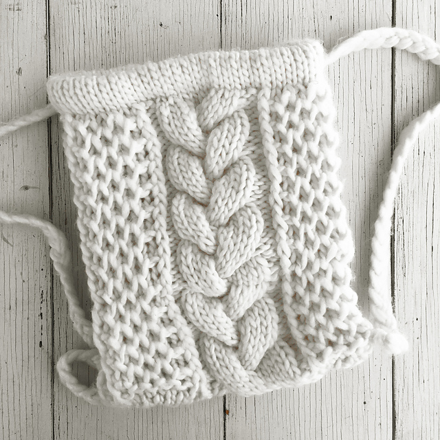 Ravelry Beach Babe Project Bag Pattern By Michael Shawn