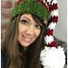 Bulky & Quick Elf Hat pattern