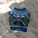 Ship Oh Hoy Sweater pattern