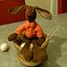 Påskehare / The Easter Bunny pattern