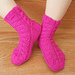 Rayne's Socks pattern