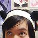 Bear Headband pattern
