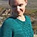 Magda Pullover pattern