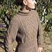 Kilronan Sweater pattern