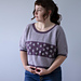 Lyerly Embroidered Pullover pattern