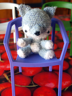 Image result for baby wolf amigurumi crochet pattern free ... | 320x240