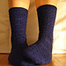 Leyburn Socks pattern