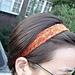 Lace Headband pattern