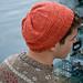 Harbor Hat pattern