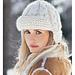 #07 Trapper Hat pattern