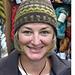 Kathleen's Faux Isle Hat pattern