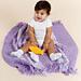 Baby Playtime Blanket pattern