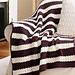 Herringbone Afghan to Crochet pattern