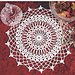 Five-Hour Doily pattern