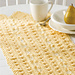 Sunshine Delight Table Runner pattern