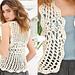 #18 Vest pattern