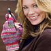 Texting Gloves pattern
