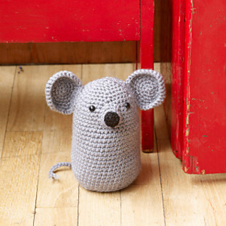 amigurumi mouse Archives - mallooknits.com | 320x320