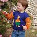 Kangaroo Sweater pattern