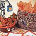 Halloween Set: Trick or Treat Bag pattern