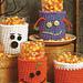Halloween Cozies pattern