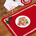 Holiday Placemat Set pattern