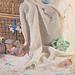 Baby Afghan pattern