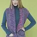 Perfect Pocketed Shawl pattern
