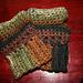 Explorer Fingerless Gloves pattern