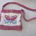 Butterfly Bag pattern