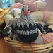 Puny Pigeon pattern