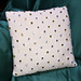 Shining Stars Beaded Pillow pattern