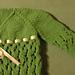Sylvan Baby Sweater pattern