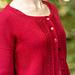 Marylin Cardigan pattern