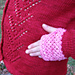 Early Autumn Cardigan for Girls pattern