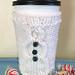 Snowman Mug Cozy pattern