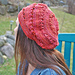 Persephone Slouch Hat pattern