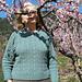 Aberlady Sweater pattern
