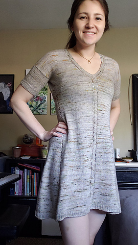 kristine favorited moemr's Serenity (Dress)