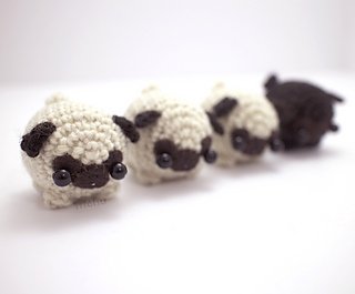 The Boys | Crochet dog patterns, Crochet dog, Crochet crafts | 265x320