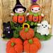 Pumpkin Patch People pattern