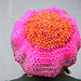 SUNSHINE REGGAE HAT pattern