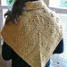 Country Day Shawl pattern