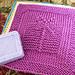 Gift Loom Cloth pattern