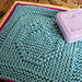 Wreath Loom Cloth pattern