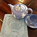Teatime Washcloth pattern