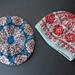 Amy Flower tammy & beanie pattern
