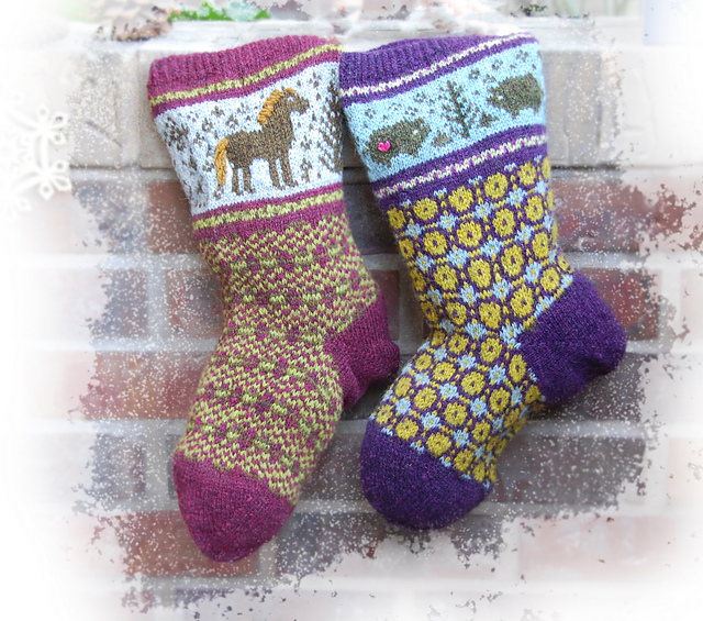 Indie Design Gift Along 2020 Knit Christmas Ideas 82