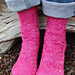 Morning Dew Socks pattern