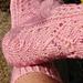 Magnolia Lace Socks pattern